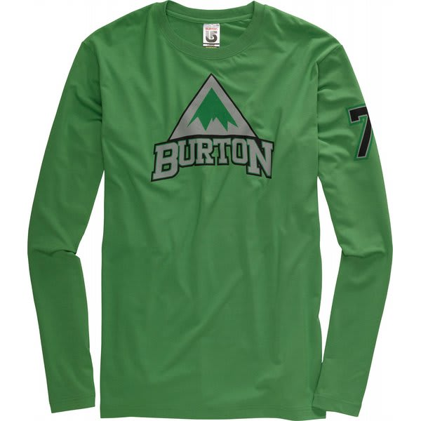 Burton Tech L / S First Layer Shirt Team Astro U.S.A. & Canada