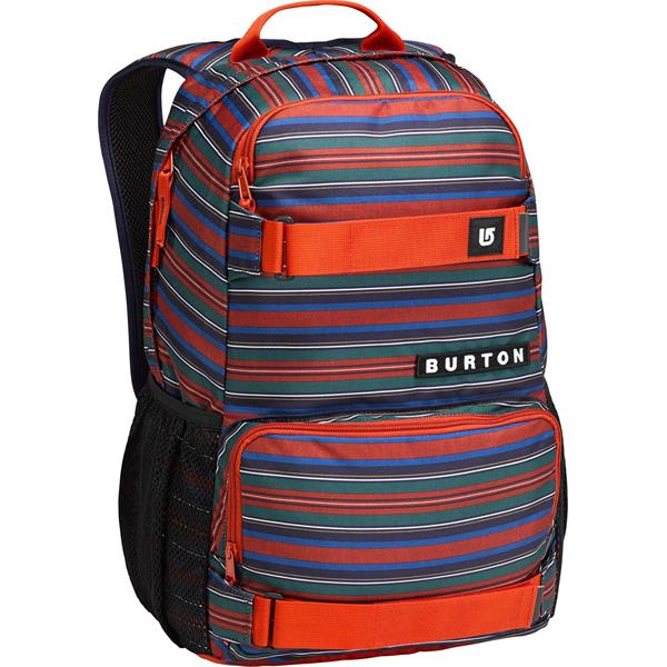 Burton Treble Yell Backpack Tommy Stripe 21L U.S.A. & Canada