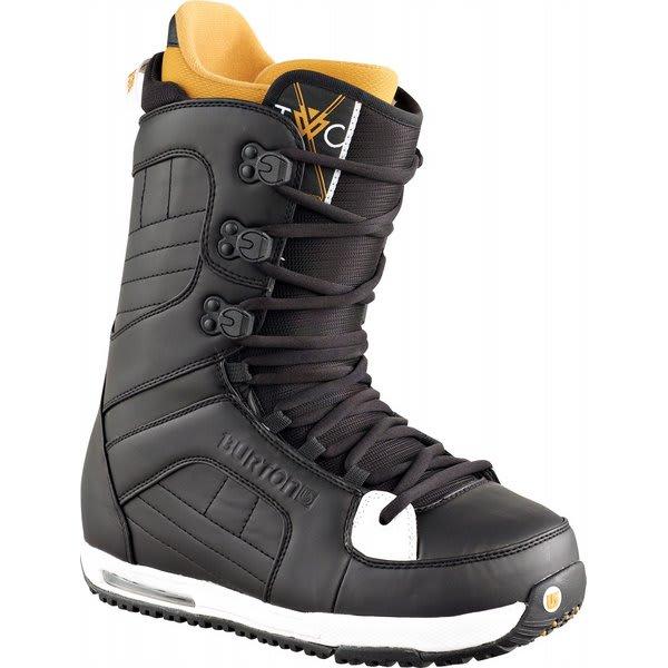 Burton Twc Snowboard Boots U.S.A. & Canada