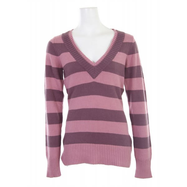 Burton Traffic V Neck Sweater Lust U.S.A. & Canada