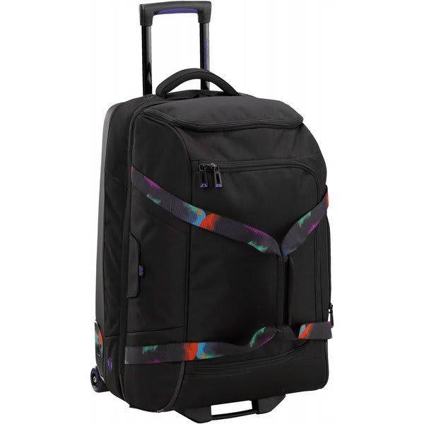 Burton Wheelie Cargo Bag Family Tree U.S.A. & Canada