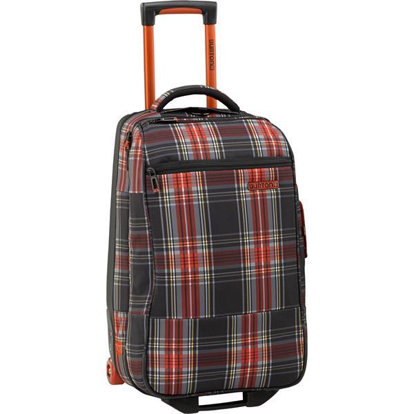 Burton Wheelie Flight Deck Travel Bag U.S.A. & Canada