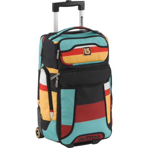 4748ace3ea Burton Wheelie Overnight SS Travel Bag