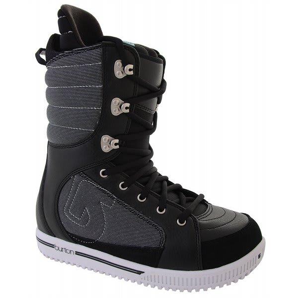 Burton Tryst Snowboard Boots U.S.A. & Canada