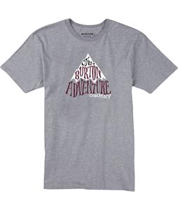 Burton Adventure Co Slim T-Shirt