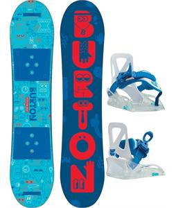 Burton After School Special Snowboard w/ Bindings