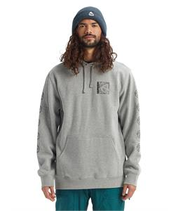 Burton Airbuckle Pullover Hoodie