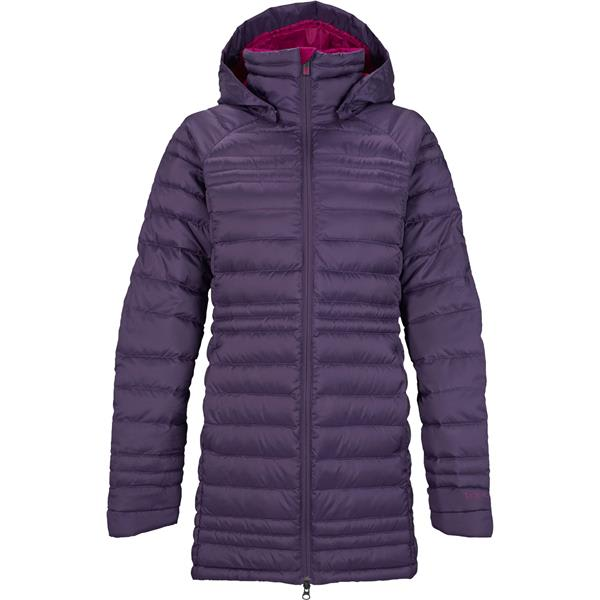 Burton women's ak baker insulator down snow jacket