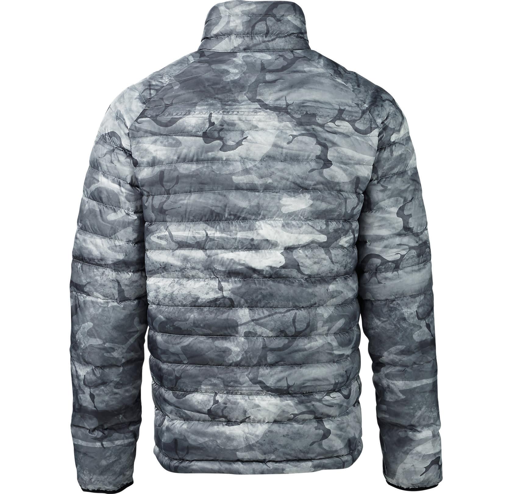 Burton Ak Bk Down Insulator Snowboard Jacket