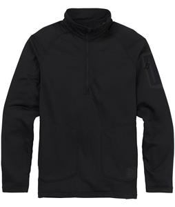 Burton AK Grid Half-Zip Baselayer Top