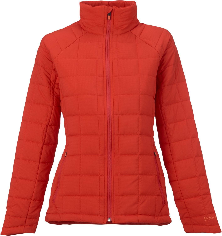 Burton Ak Helium Insulator Snowboard Jacket Womens