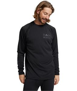 Burton AK Helium Power Grid Crew Baselayer Top