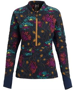Burton AK New Helium 1/4 Zip Jacket