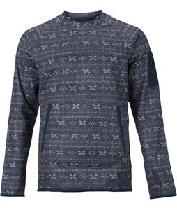 Burton AK Piston Crew Fleece