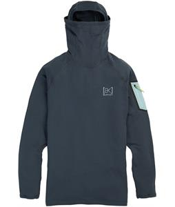 Burton AK Polartec Grid Pullover Fleece