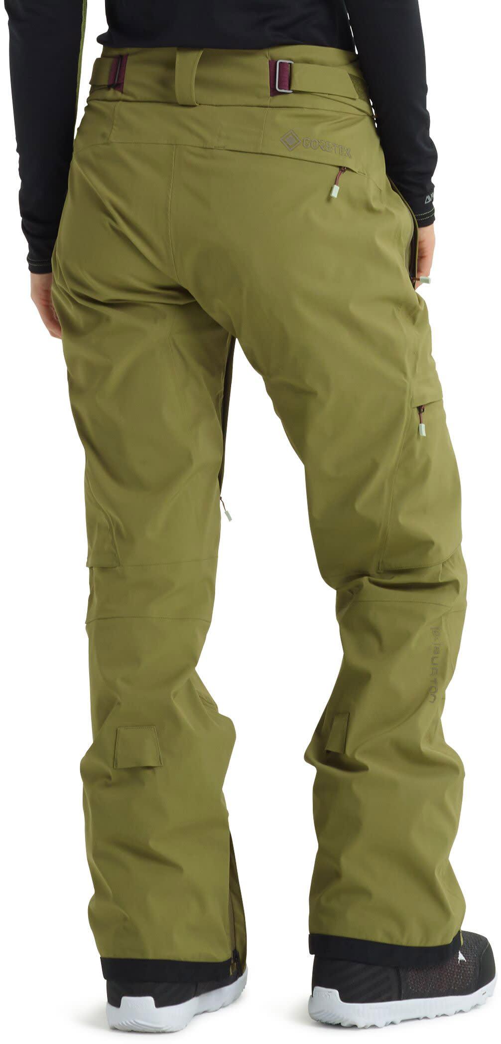 Burton AK Summit Gore-Tex Insulated Snowboard Pants
