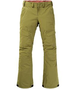 Burton AK Summit Gore-Tex Insulated Snowboard Pants
