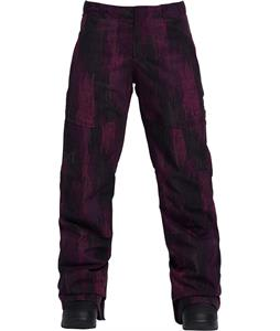 Burton AK Summit Insulated Gore-Tex Snowboard Pants