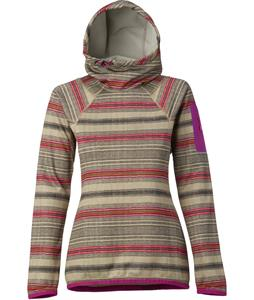 Burton AK Turbine Pullover Fleece