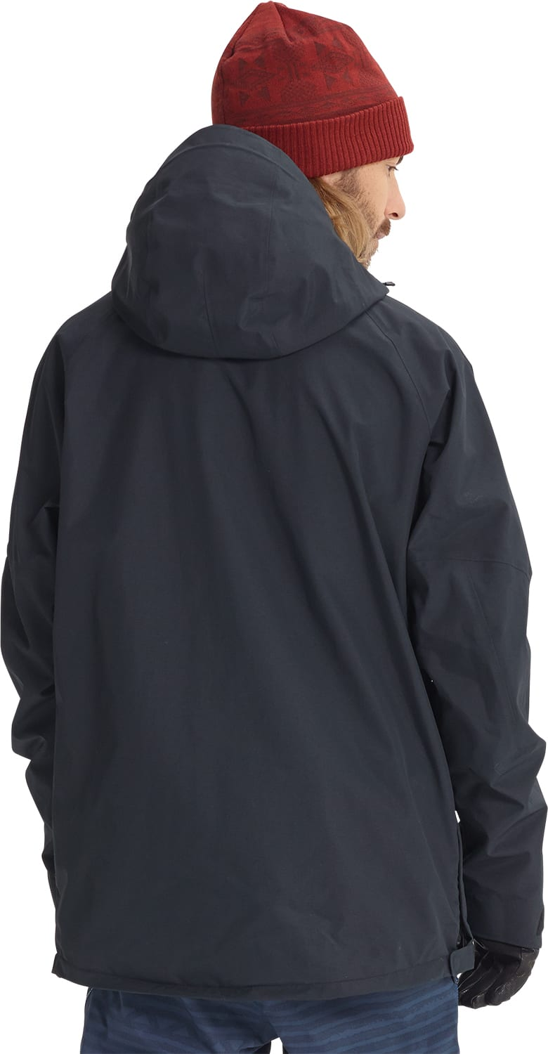 Womens North Face Hooded Jacket