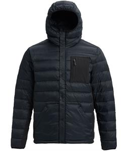 Burton Aliz Evergreen Down Hooded Insulator Jacket