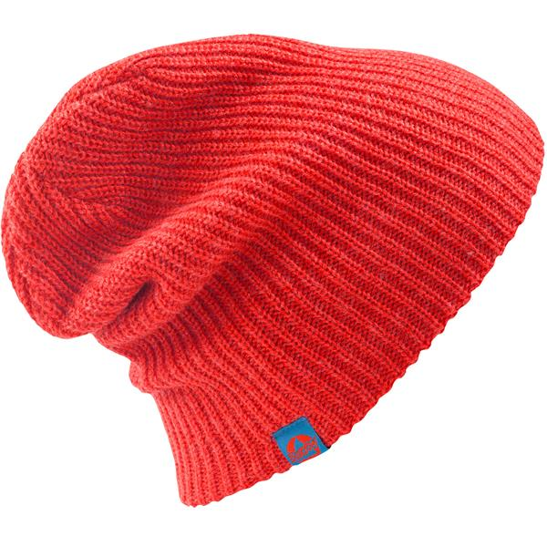 Burton All Day Long Beanie Burner Heather U.S.A. & Canada