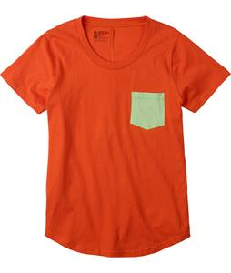 Burton Alley Pocket T-Shirt