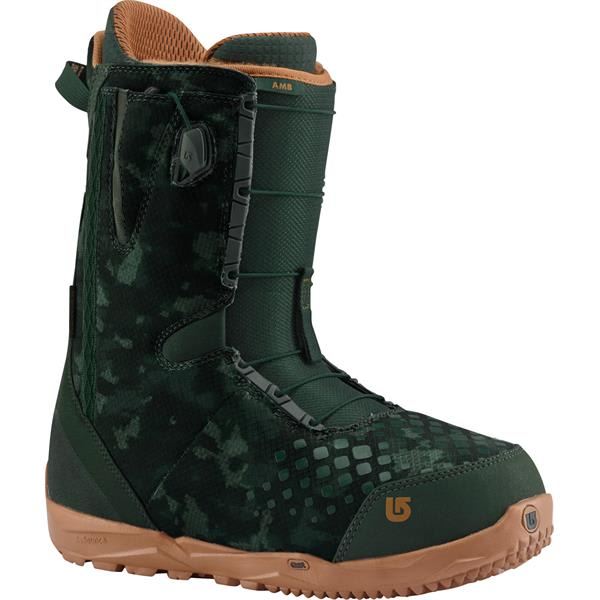 On sale burton amb snowboard boots up to 40 off for Housse burton snowboard