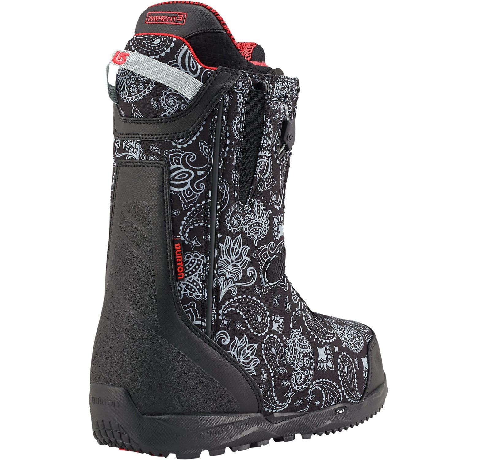 10a0e140e9 Burton Ambush Snowboard Boots - thumbnail 2