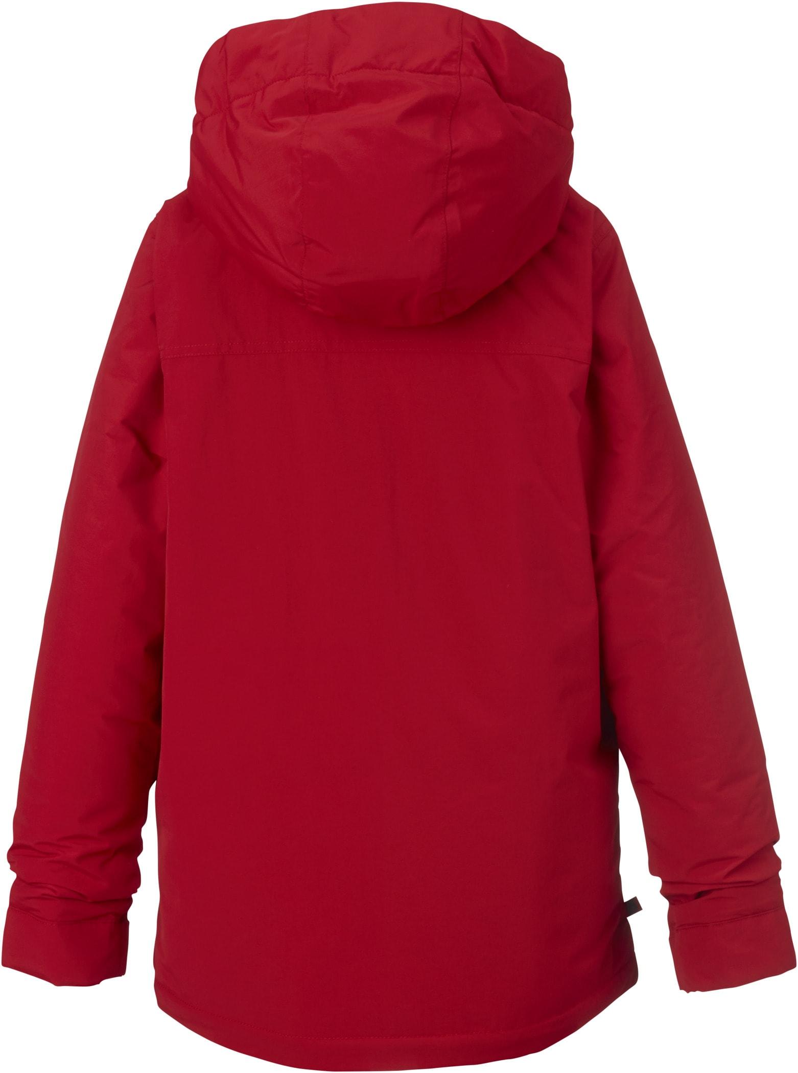 5189cbf74 Burton Amped Snowboard Jacket - Kids