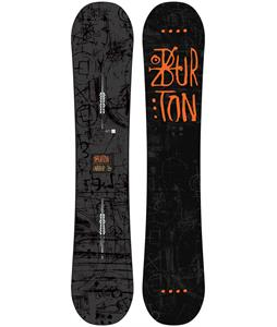 Burton Amplifier Wide Snowboard