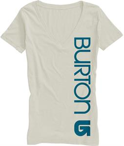 Burton Antidote Recycled Vneck T-Shirt