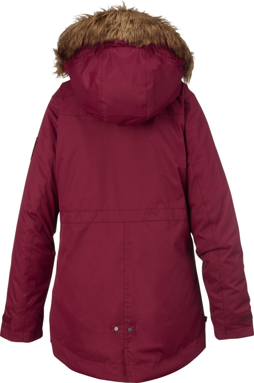 a71b95528 Burton Aubrey Parka Snowboard Jacket - Girls