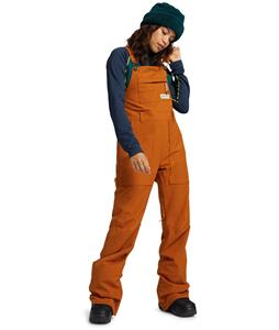 Burton Avalon Bib Short Snowboard Pants