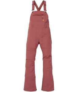 Burton Avalon Bib Softshell Snowboard Pants