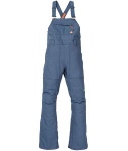 Burton Avalon Bib Strech Denim Snowboard Pants