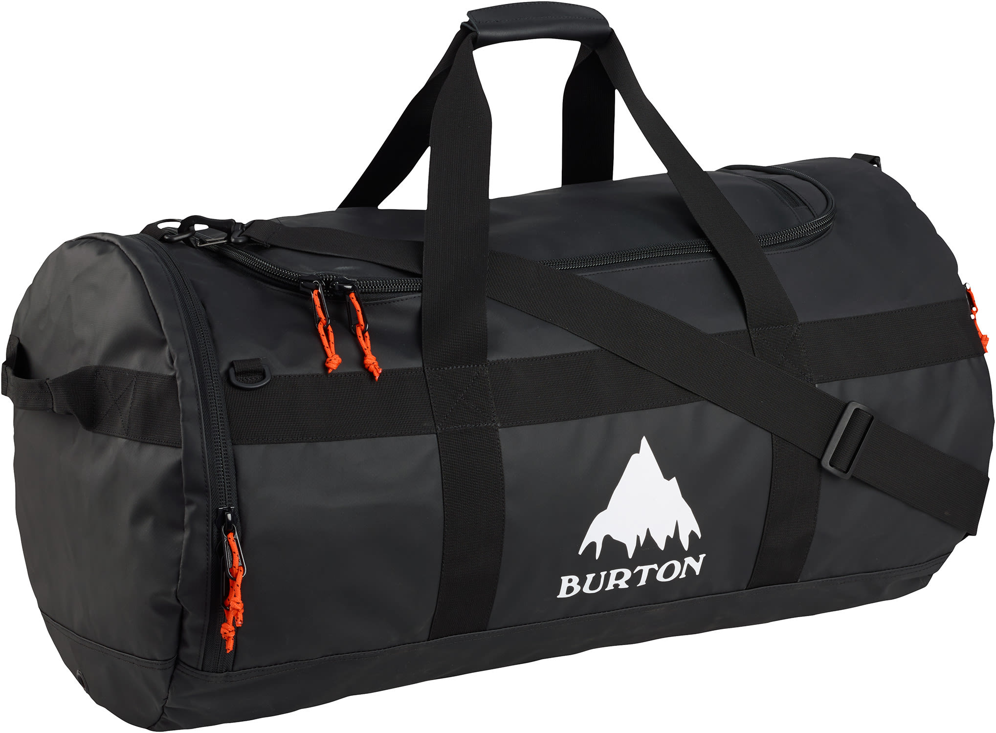 Burton Backhill Duffel Bag Thumbnail 1