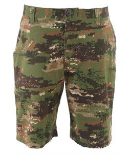 Burton Base Camp Shorts