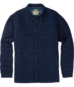 Burton Beacon Quilted L/S Shirt