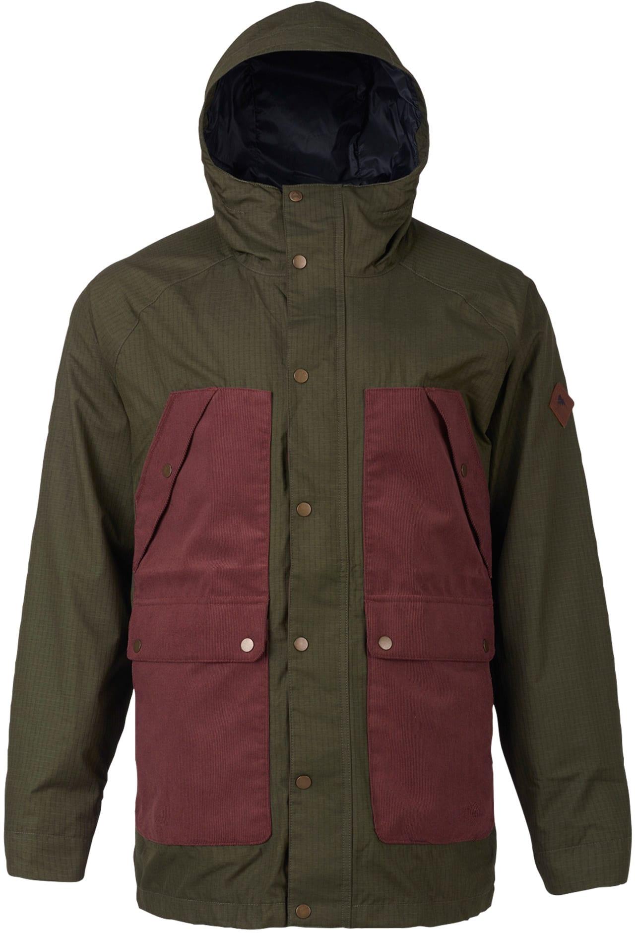 Burton Bellringer Snowboard Jacket