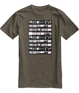 Burton Blotto Contact Sheet T-Shirt