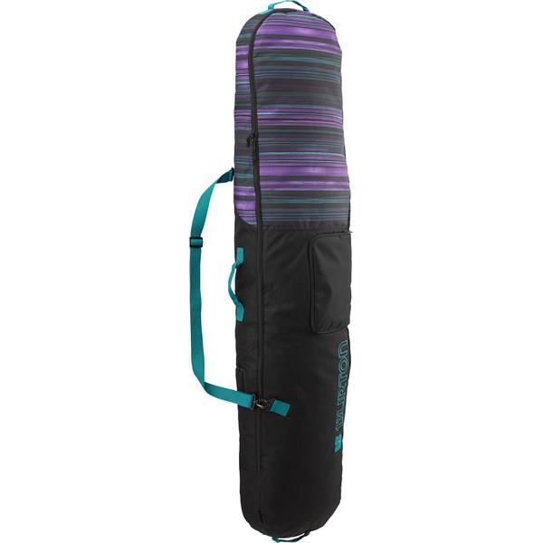 Burton Board Sack Snowboard Bag High Tide Stripe 156Cm U.S.A. & Canada