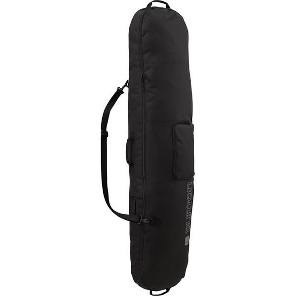 Burton Board Sack Snowboard Bag True Black 181Cm U.S.A. & Canada