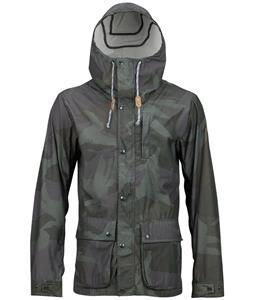 Burton Boroughs Parka Jacket
