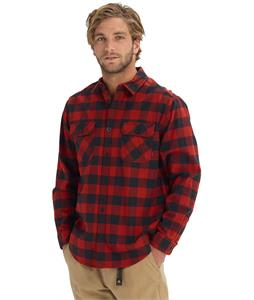 Burton Brighton Insulated Blem Flannel