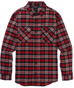 Burton Brighton Performance Flannel