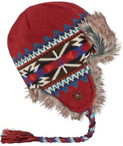 Burton Burn It Down Trapper Beanie