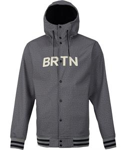 Burton Capital Softshell Jacket