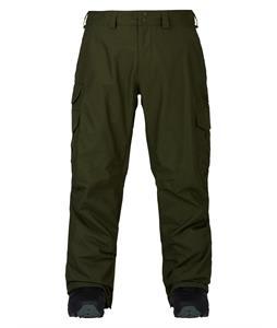 f58e84a18efafe Burton Cargo Mid Fit Snowboard Pants