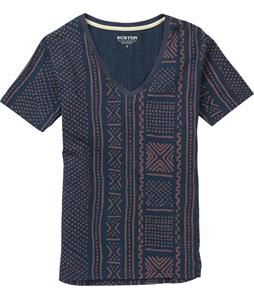 Burton Carta V-Neck T-Shirt
